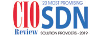 Top 20 SDN Solution Companies - 2019