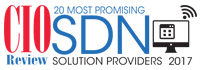 20 Most Promising SDN Solution Providers-2017